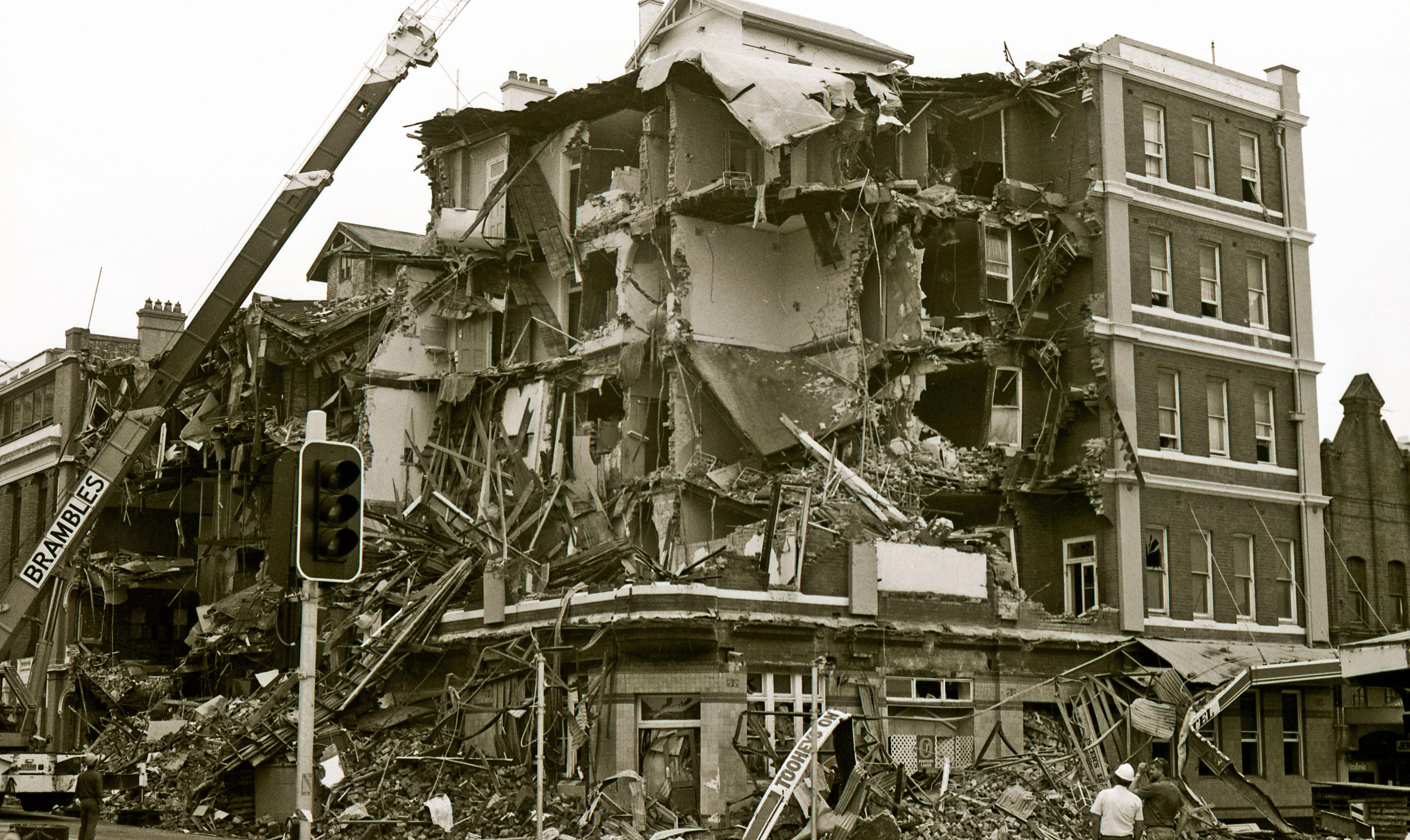newcastle-earthquake